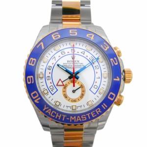 ヨットマスター116681買取