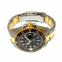 ロレックス 買取 GMTマスター 2 116713 コンビ