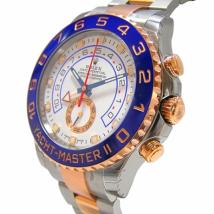 ロレックス ヨットマスター2 買取 116681
