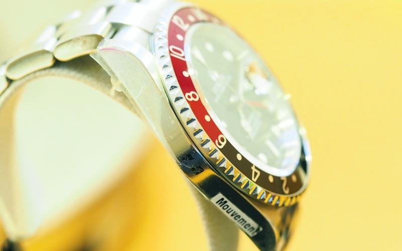 ロレックス買取GMTマスター2 Ref.16710