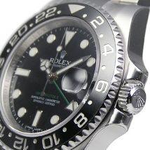 ロレックス 買取 GMTマスター2 116710ln