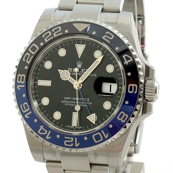 ロレックス,買取,GMTマスター,116710blnr