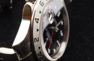 ロレックス中古腕時計 購入の選択肢