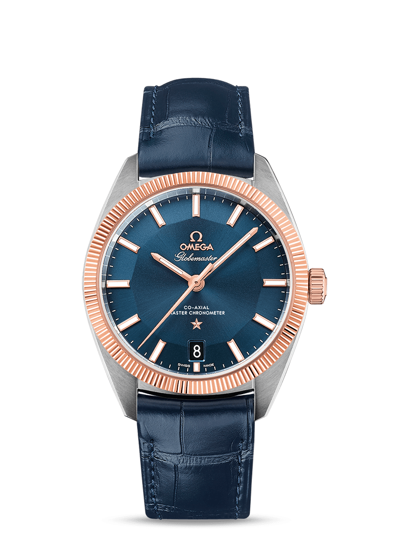 OMEGA CO‑AXIAL MASTER CHRONOMETER 39 MM