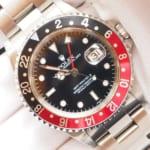 ロレックス GMTマスター2 Ref.16710 の選び方|年式で変わる仕様と価値