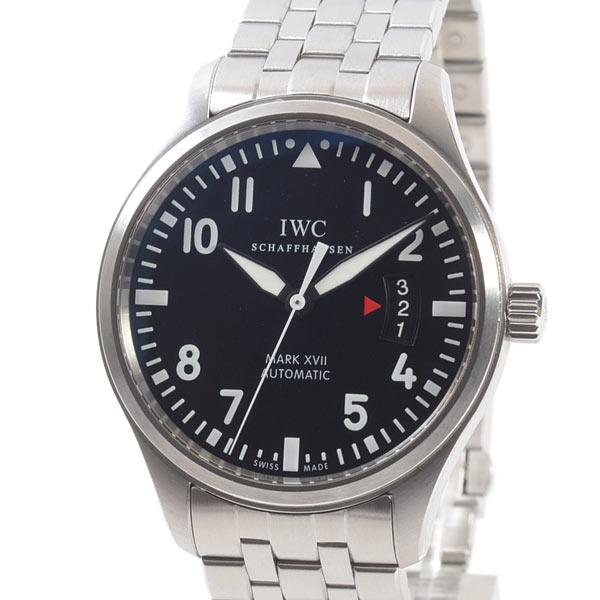 IWC,買取,パイロットウォッチ,IW326504