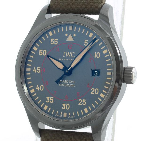 IWC,買取,パイロットウォッチ,IW324702