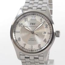 IWC,買取,パイロットウォッチ,IW325505