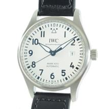 IWC,買取,パイロットウォッチ,IW327002