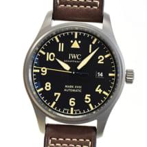 IWC,買取,パイロットウォッチ,IW327006