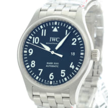 IWC,買取,パイロットウォッチ,IW327011