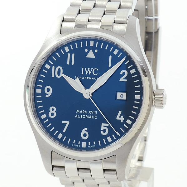 IWC,買取,パイロットウォッチ,IW327014
