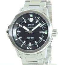 IWC,買取,アクアタイマー,IW329002