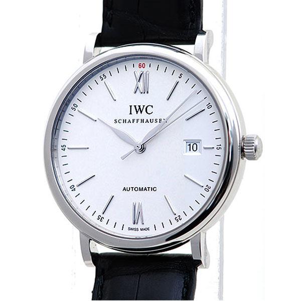 IWC,買取,ポートフィノ,IW356501