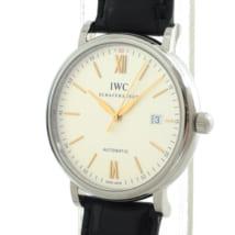 IWC,買取,ポートフィノ,IW356517
