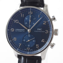 IWC,買取,ポルトギーゼ,IW371491