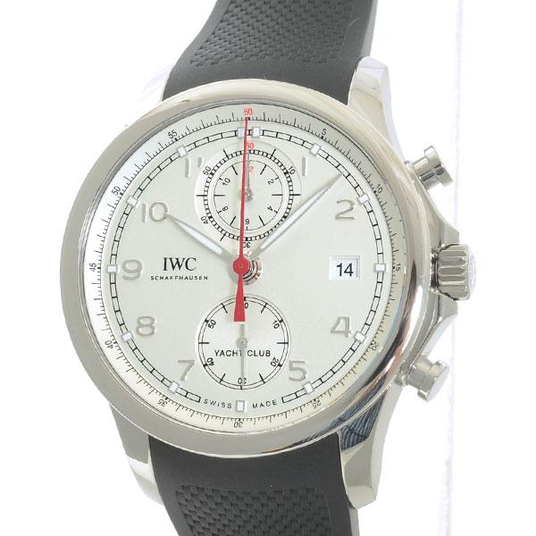 IWC,買取,ポルトギーゼ,IW390502