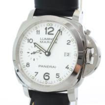 パネライ,買取,ルミノール1950,PAM00499
