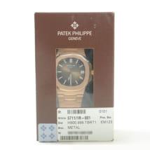 パテックフィリップ,買取,ノーチラス,5711/1R-001