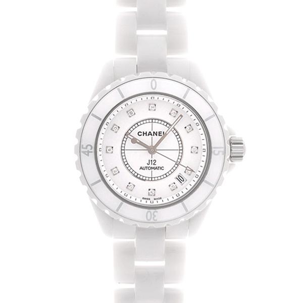 info for 6869a 2fde1 H1629を売るなら 買取店別シャネル時計 J12査定価格を比較 ...
