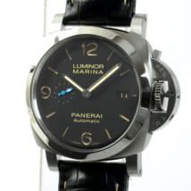 パネライ,買取,ルミノール1950,PAM01312