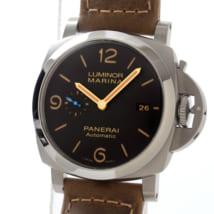パネライ,買取,ルミノール1950,PAM01351
