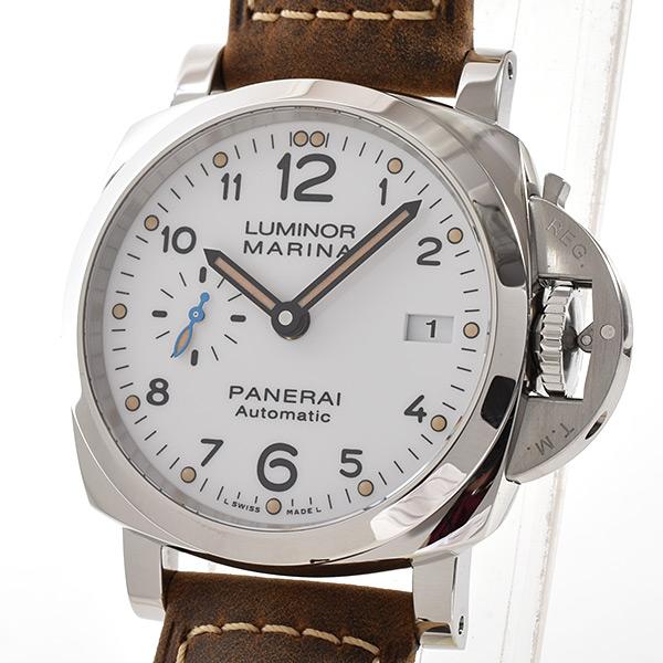 パネライ,買取,ルミノール1950,PAM01523