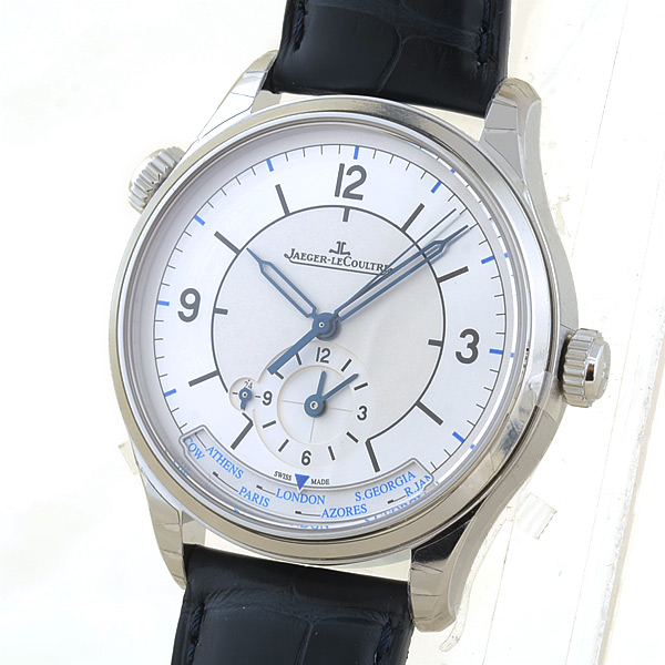 premium selection a1f8f f76d3 ジャガールクルト買取|豊島区の時計買取店ランキング。高く売る ...