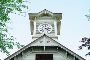 北海道,札幌,時計台