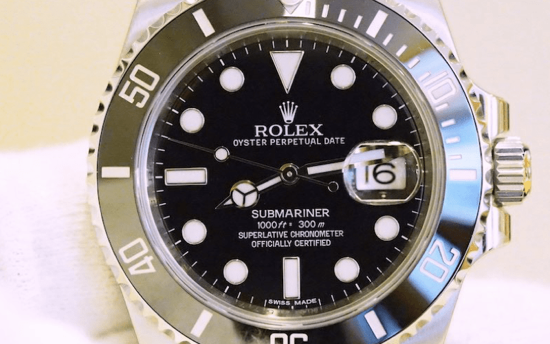 purchase cheap 54972 7f68b ロレックス 人気モデル ランキング 2018年版
