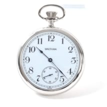 ウォルサム,Waltham,懐中時計,WS32