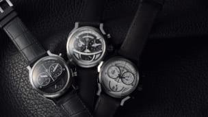 L&JRスイス時計ブランド