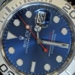 ロレックス ヨットマスター40 Ref.116622 ブルー とは|特徴・スペック・価格など