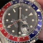 ロレックス GMTマスター2 Ref.16710 ペプシカラー とは|特徴・スペック・価格など