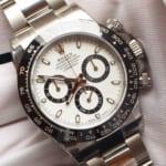 ロレックス デイトナ Ref.116500LN ホワイト とは|特徴・スペック・価格など