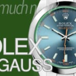 ロレックス ミルガウスの買取相場 2019年10月版 |ブランド時計の価格情報