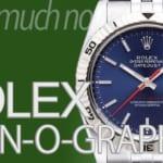 ロレックス ターノグラフ 買取相場 2019年12月版 |ブランド時計の価格情報