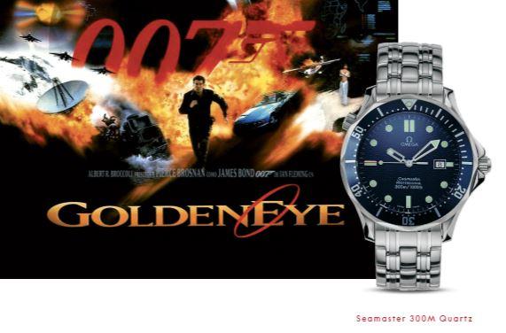 007モデル