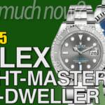 ヨットマスター,スカイドゥエラー 買取相場まとめ 2020年5月版 |ロレックス時計の価格情報