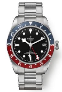 ブラックベイ GMT M79830RB-0001