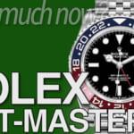 ロレックス GMTマスター2 買取相場まとめ 2021年4月版 |ROLEX時計の価格情報
