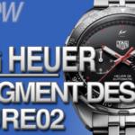 タグ・ホイヤー×フラグメントデザイン ホイヤー02クロノグラフ CAZ201A.BA0641  とは 特徴・スペック・価格など