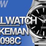 ボールウォッチ ストークマン VICTORY NM2098C  とは|特徴・スペック・価格など