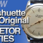 グラスヒュッテ・オリジナル セネタ SIXTIES  とは|特徴・スペック・価格など